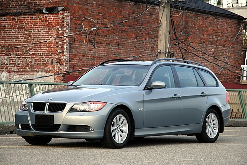 Inventory Splendid Automobiles Inc - 2006 bmw 325xi manual