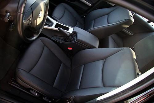 2006 bmw 325i 6 speed manual