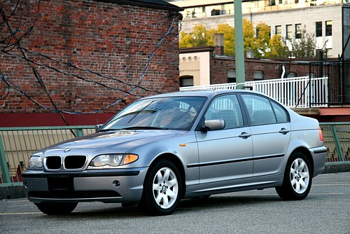2004 bmw xi review